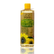 Green Beaver Sunflower Castile Soap Liquid Unscented 495ml-990ml