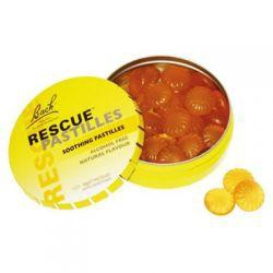 Bach Rescue Pastilles Original Flavour 35 pastilles