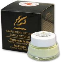 Simply Natural Eye Contour Cream w Sea Elastin 15ml