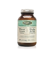Flora Organic Wheat Grass Powder 225 g