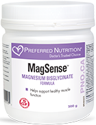 Preferred Nutrition Mag Sense 200 g