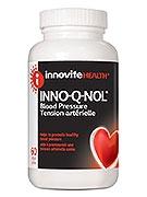 Innovite Inno-Q-Nol CoQ10 Ubiquinol 100 mg 90 gels