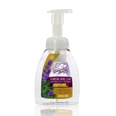 Green Beaver Foaming Hand Soap Lavender Rosemary 250 ml