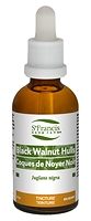 St Francis Herb Farm Black Walnut Hulls tincture 50 ml