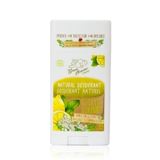 Green Beaver Natural Deodorant Stick Citrus 50 g