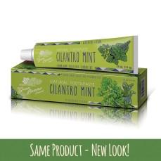 Green Beaver Natural Toothpaste Cilantro Mint 75 ml