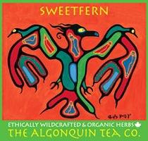 Algonquin Tea Company Sweetfern Tonic 16 tea bags / 18 g