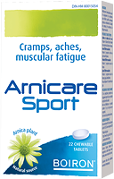 Boiron Arnicare Sport 22 Tablets