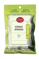 Clef des Champs Astragalus Root Sliced Organic 60 g