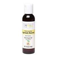 Aura Cacia Apricot Kernel Skin Care Oil 118ml