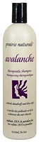 Prairie Naturals Avalanche Therapeutic Shampoo & Conditioner 500ml DUO PACK
