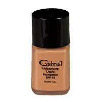 Gabriel Moisturizing Liquid Foundation Golden Beige 30 ml