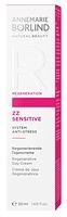 AnneMarie Börlind ZZ Sensitive Regenerative Day Cream 50 ml