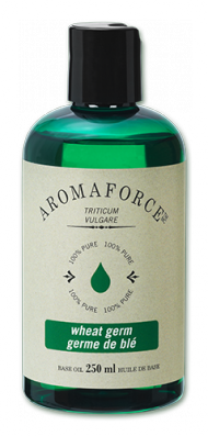 Aromaforce Wheat Germ Oil 250 ml