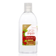 Green Beaver Foaming Hand Soap Refill Cranberry Delight 770 ml