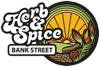 Herb & Spice Shop