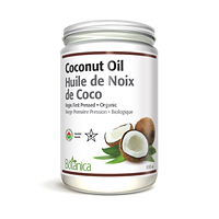 Botanica Coconut Oil 890 ml