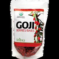 Botanica Goji Berries Organic 500g