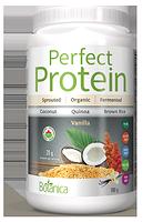 Botanica Perfect Protein Vanilla