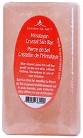 Lumière de Sel Himalayan Crystal Salt Bar