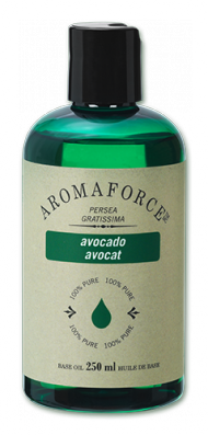 Aromaforce Avocado Oil 250 ml