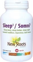 New Roots Sleep 8 60 caps