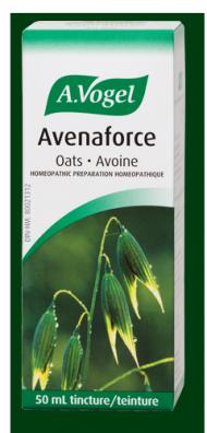 A.Vogel Avenaforce Oats 50 ml