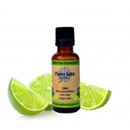 Penny Lane Lime Essential Oil - Citrus auratifolia 30 ml