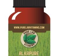 PureLab Vitamins Alkapure 240 Vcaps