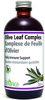 Botanica Olive Leaf Complex 500 ml