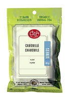 Clef des Champs Chamomile Flower Organic 40 g
