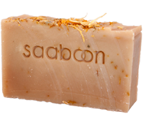 Saaboon Soap Camp Fire 120g
