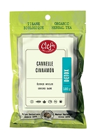 Clef des Champs Cinnamon Bark Ground Organic 120g
