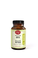 Clef des Champs Nettle Leaf Organic 290 mg 85 Vegetarian Capsules