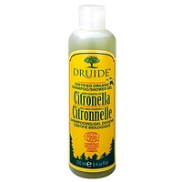 Druide Citronella Shampoo / Shower Gel Organic 250ml