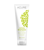ACURE Clarifying Shampoo 236ml