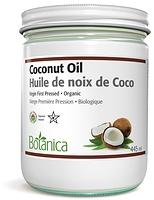 Botanica Coconut Oil 445ml