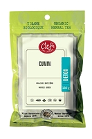 Clef des Champs Cumin Seed Whole Organic 120g