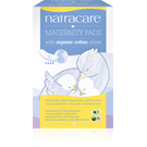 Natracare Maternity Pads 10-count