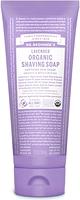 Dr. Bronner's Organic Shaving Soap Lavender 207 ml
