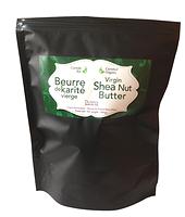 DuSenza Shea Butter Virgin Organic 500g Bag