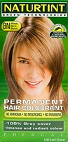 Naturtint Permanent Hair Colour 8N Wheat Germ Blonde