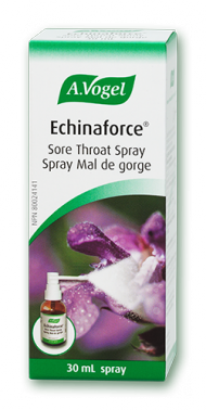 A.Vogel Echinaforce Sore Throat Spray 30 ml