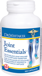 Dr. Whitaker Joint Essentials 180 caps