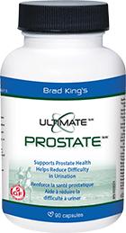 Brad King's Ultimate Prostate 90 caps