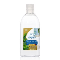 Green Beaver Foaming Hand Soap Refill Fresh Mint 770 ml