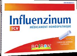 Boiron Influenzinum 9ch 5 doses