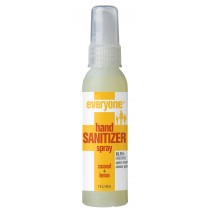 EveryOne Hand Sanitizer Spray Coconut Lemon 80 ml