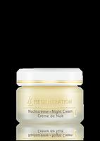 AnneMarie Börlind LL Regeneration Night Cream 50 ml