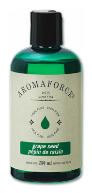 Aromaforce Grape Seed Oil 250 ml